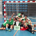 Kiwana All Star campeón
